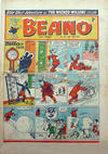 Cover for The Beano (D.C. Thomson, 1950 series) #547