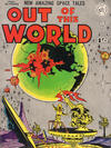 Cover for Out of This World (Alan Class, 1963 series) #8