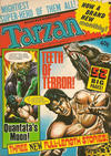 Cover for Tarzan Monthly (Byblos Productions, 1981 series) #1