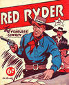Cover for Red Ryder (Southdown Press, 1944 ? series) #40