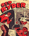 Cover for Red Ryder (Southdown Press, 1944 ? series) #45