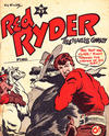 Cover for Red Ryder (Southdown Press, 1944 ? series) #47
