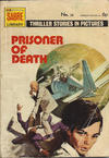 Cover for Sabre Thriller Picture Library (Sabre, 1971 series) #38