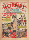Cover for The Hornet (D.C. Thomson, 1963 series) #5