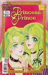Cover for Princess Prince (Central Park Media, 2000 series) #1 [Regular Cover]