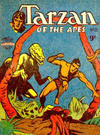 Cover for Tarzan of the Apes (New Century Press, 1954 ? series) #21