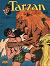 Cover for Tarzan of the Apes (New Century Press, 1954 ? series) #23