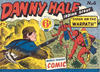 Cover for Danny Hale (Atlas, 1950 series) #6