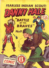 Cover for Danny Hale (Atlas, 1950 series) #9