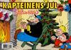 Cover for Kapteinens jul (Bladkompaniet / Schibsted, 1988 series) #2014