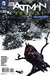 Cover for Batman Eternal (DC, 2014 series) #39