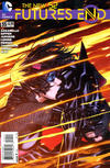 Cover for The New 52: Futures End (DC, 2014 series) #35