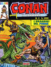 Cover for Conan il barbaro (Comic Art, 1989 series) #2