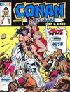 Cover for Conan il barbaro (Comic Art, 1989 series) #27