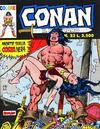 Cover for Conan il barbaro (Comic Art, 1989 series) #23