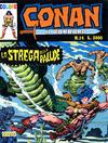 Cover for Conan il barbaro (Comic Art, 1989 series) #14