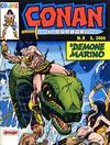 Cover for Conan il barbaro (Comic Art, 1989 series) #8