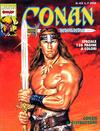 Cover for Conan il barbaro (Comic Art, 1989 series) #42