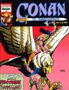 Cover for Conan il barbaro (Comic Art, 1989 series) #44