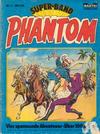Cover for Phantom Super-Band (Bastei Verlag, 1974 series) #11