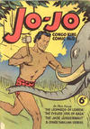 Cover for Jo-Jo Congo King Comic (Young's Merchandising Company, 1948 series) #5