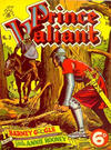 Cover for Prince Valiant (Elmsdale, 1950 ? series) #3