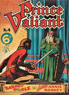 Cover for Prince Valiant (Elmsdale, 1950 ? series) #4