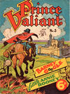 Cover for Prince Valiant (Elmsdale, 1950 ? series) #5