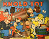 Cover for Knold og Tot (Egmont, 1911 series) #1947