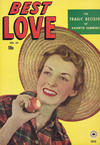 Cover for Best Love (Superior Publishers Limited, 1949 series) #34