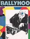 Cover for Ballyhoo (Dell, 1931 series) #v3#3