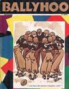 Cover for Ballyhoo (Dell, 1931 series) #v3#4