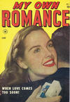 Cover for My Own Romance (Superior Publishers Limited, 1949 series) #9