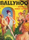 Cover for Ballyhoo (Dell, 1931 series) #v11#3