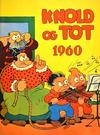 Cover for Knold og Tot (Egmont, 1911 series) #1960