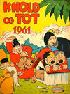 Cover for Knold og Tot (Egmont, 1911 series) #1961
