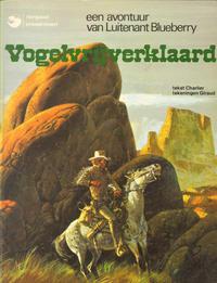 Cover Thumbnail for Luitenant Blueberry (Oberon; Dargaud Benelux, 1976 series) #[5] - Vogelvrijverklaard
