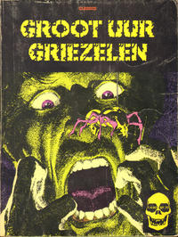 Cover Thumbnail for Groot uur griezelen (Classics/Williams, 1973 series)