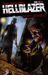 Cover Thumbnail for Hellblazer (ECC Ediciones, 2015 series) #[4] - Garth Ennis Vol. 1