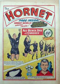 Cover Thumbnail for The Hornet (D.C. Thomson, 1963 series) #4