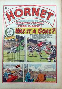 Cover Thumbnail for The Hornet (D.C. Thomson, 1963 series) #3