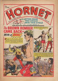 Cover Thumbnail for The Hornet (D.C. Thomson, 1963 series) #5