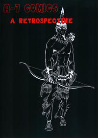 Cover Thumbnail for A-1 Comics: A Retrospective (Boardman Books, 2014 series) #140