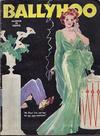 Cover for Ballyhoo (Dell, 1931 series) #v12#2