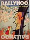 Cover for Ballyhoo (Dell, 1931 series) #v12#1