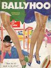 Cover for Ballyhoo (Dell, 1931 series) #v11#4
