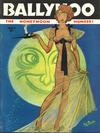 Cover for Ballyhoo (Dell, 1931 series) #v8#6