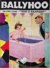 Cover for Ballyhoo (Dell, 1931 series) #v7#5