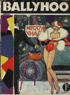 Cover for Ballyhoo (Dell, 1931 series) #v5#6