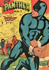 Cover for Paul Wheelahan's The Panther (Young's Merchandising Company, 1957 series) #42